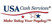 USA Cash Services logo