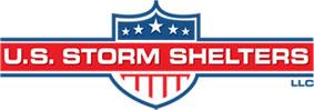 U.S. Storm Shelters logo