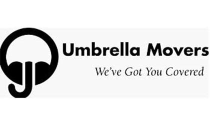 Umbrella Movers logo