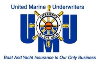 United Marine Underwriters logo
