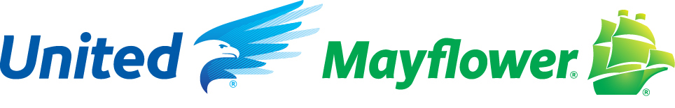 United Mayflower logo