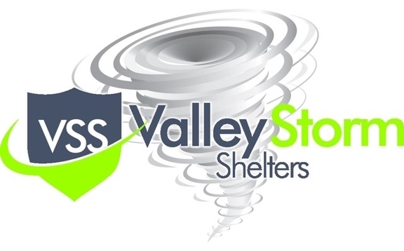 Valley Storm Shelters logo
