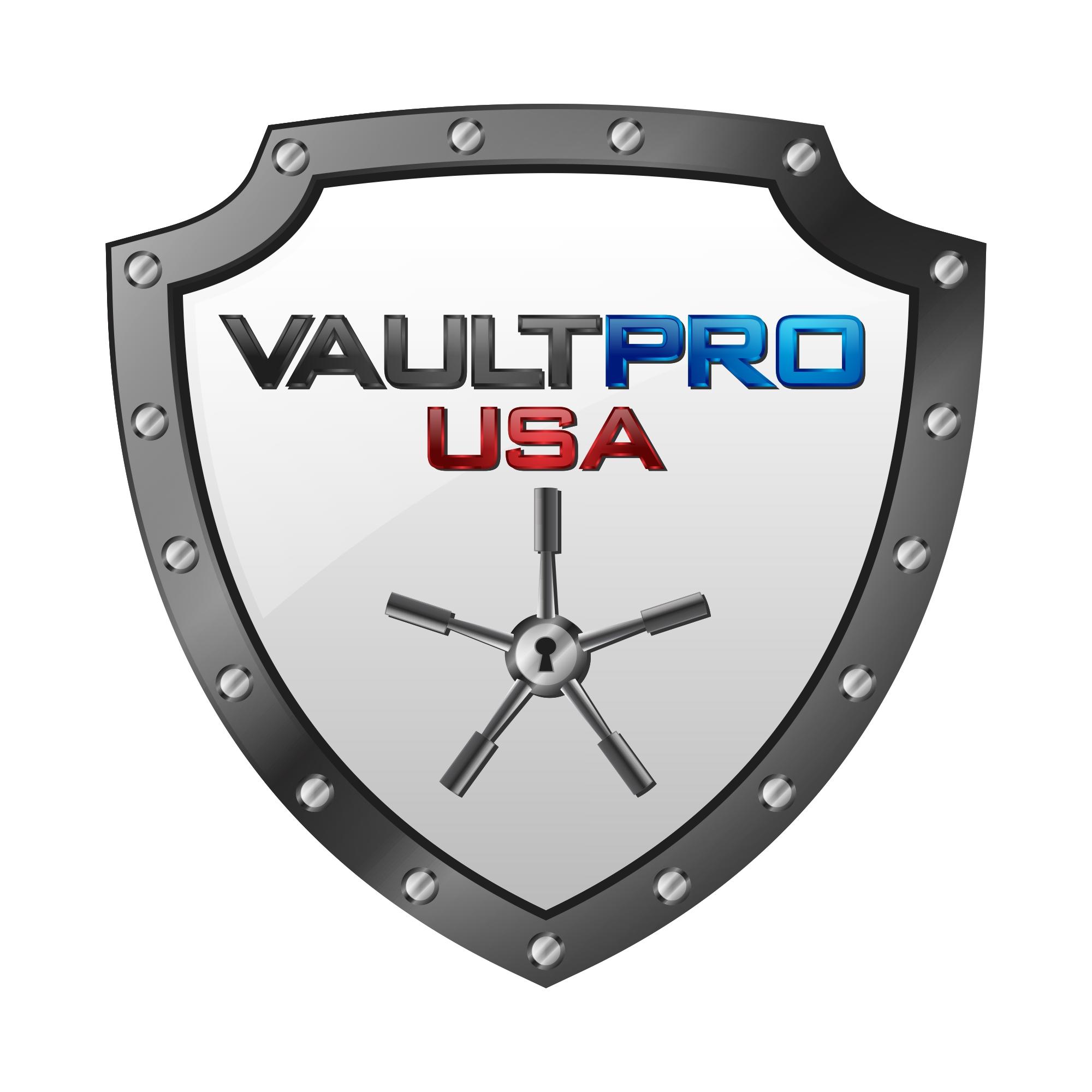 Vault Pro USA logo