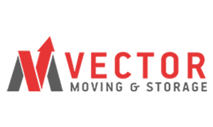 Vector Moving and Storage logo