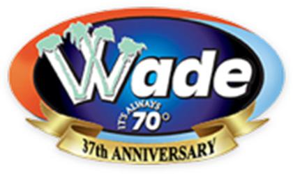 Wade Heating, Cooling & Geothermal logo