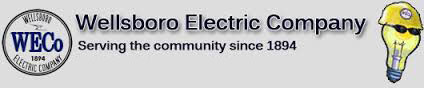 Wellsboro Electric Company logo