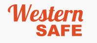 Western Safe logo