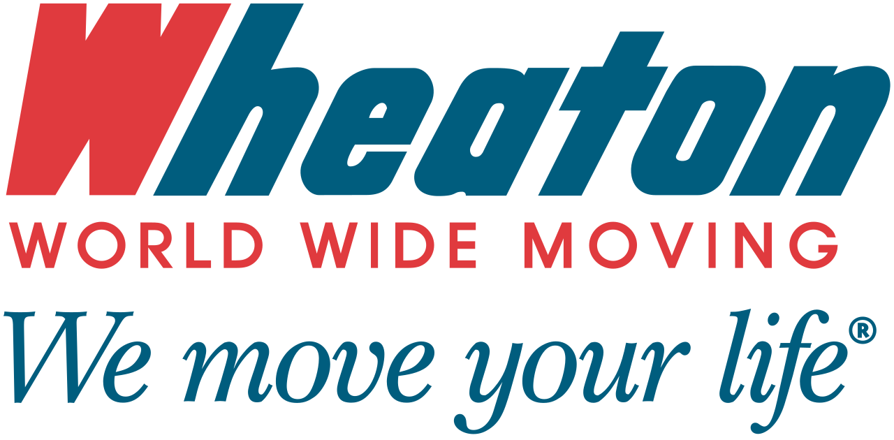 Wheaton World Wide Moving logo