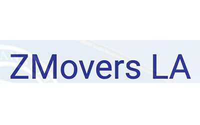 Z Movers Moving Company logo