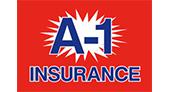A1 Insurance logo