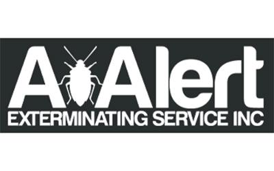 A-Alert Exterminating Service logo
