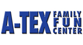A-Tex Family Fun Center logo