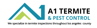 A-1 Termite and Pest Control logo