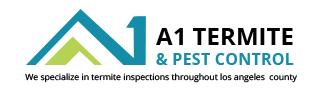 A-1 Termite and Pest Control logo