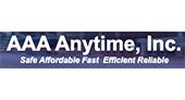 AAA Anytime logo