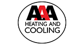 AAA Heating & Cooling logo