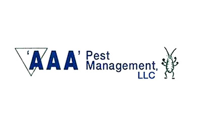 AAA Pest Management logo