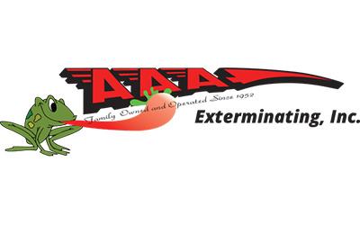 AAA Exterminating logo
