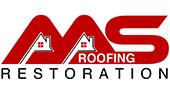 AAS Restoration logo