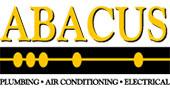 Abacus Plumbing logo
