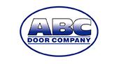 ABC Door logo
