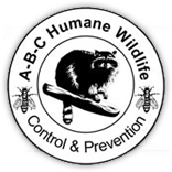 ABC Humane Wildlife Control & Prevention logo