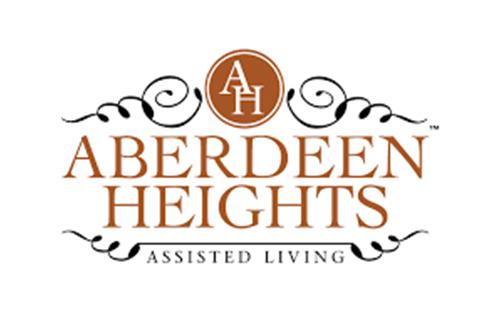 Aberdeen Heights logo