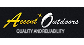 Accent Outdoors logo