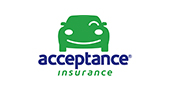 Acceptance Insurance Chicago logo