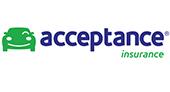 Acceptance Insurance Albuquerque logo
