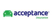Acceptance Insurance Pittsburgh logo