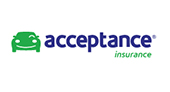 Acceptance Insurance San Antonio logo