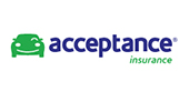 Acceptance Car Insurance Albuquerque logo