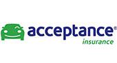 Acceptance Insurance San Diego logo