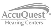 AccuQuest Hearing Centers logo