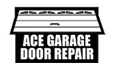 Ace Garage Doors logo