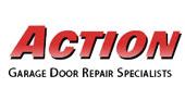 Action Garage Door & Repair Austin logo