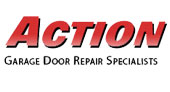 Action Garage Door & Repair Houston logo