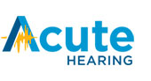 Acute Hearing logo