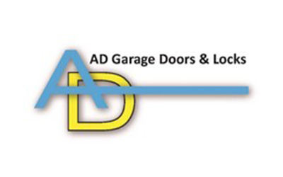 AD Garage Doors and Locks LLC logo