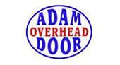 Adam Overhead Door, LLC logo