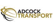 Adcock Transport logo