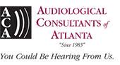 Audiological Consultants of Atlanta logo