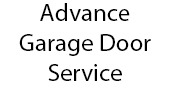 Advance Garage Door Service logo