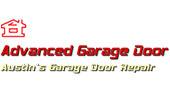 Advanced Garage Door logo