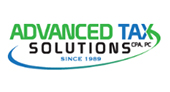 Advanced Tax Solutions logo