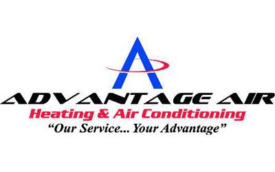 Advantage Air Heating & Air Conditioning logo