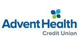 AdventHealth Credit Union logo