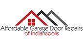Affordable Garage Door Repairs of Indianapolis logo