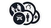 Affordable Insurance of Orlando logo